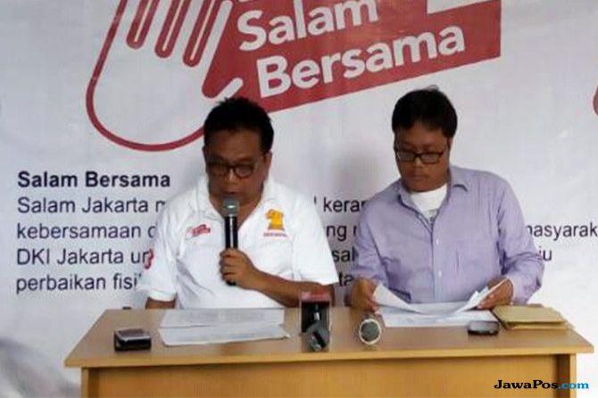 Tim Pemenangan Anies-Sandi Temukan 15 Ribu DPT Ganda di DKI Jakarta