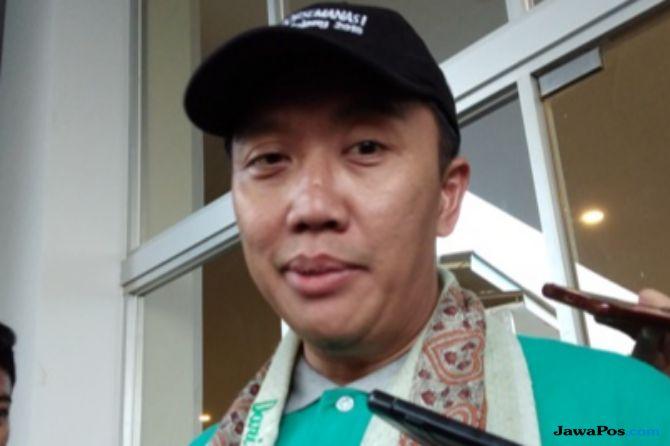 Asian Games 2018, Imam Nahrawi