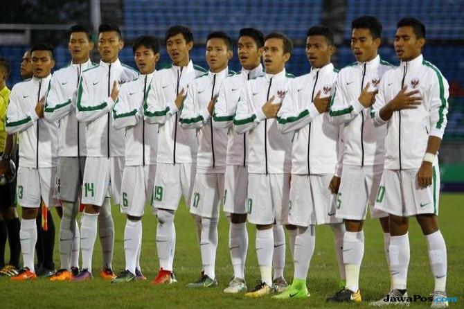 Timnas U-19 Harus Lebih Tenang Jumpa Brunei