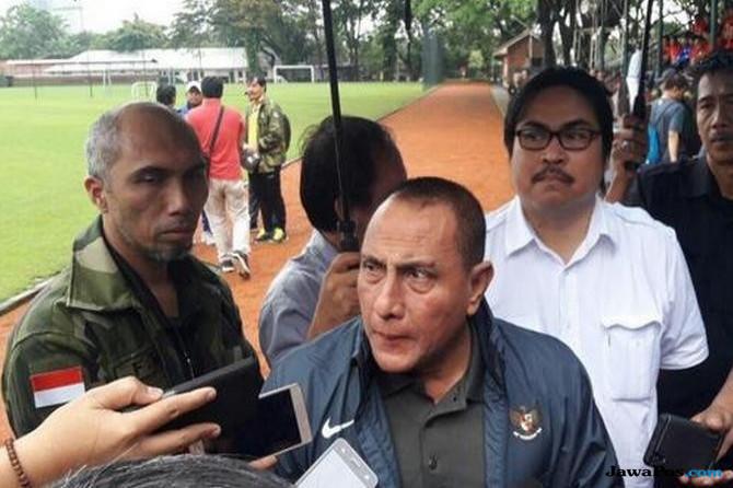 Timnas U-19 Indonesia ke Semifinal, Ketum PSSI: Membanggakan!