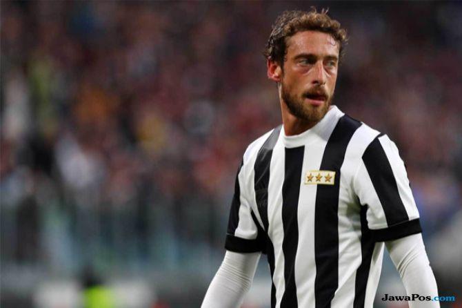 Juventus, Claudio Marchisio