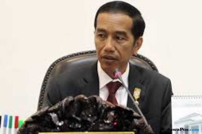 Tingkatkan Hingga USD 10 M, Jokowi Bidik Ekspor Otomotif ke Vietnam