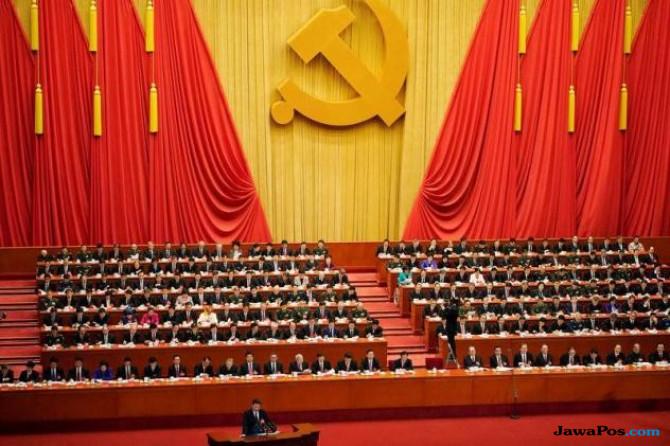 Tiongkok Luncurkan Situs untuk Laporkan Mata-mata