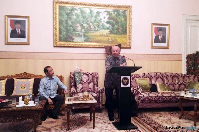 Tokoh-Tokoh yang Berusaha Merekatkan Hubungan Indonesia dan Rusia (1)