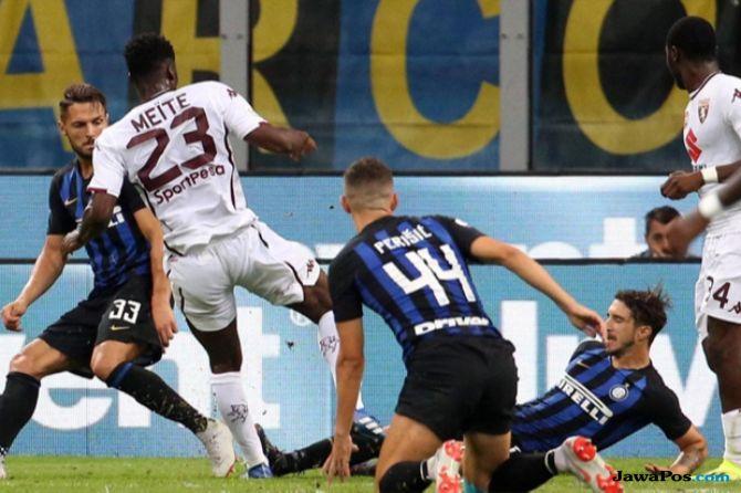 Liga Italia, Serie A 2018-2019, Inter Milan, Torino