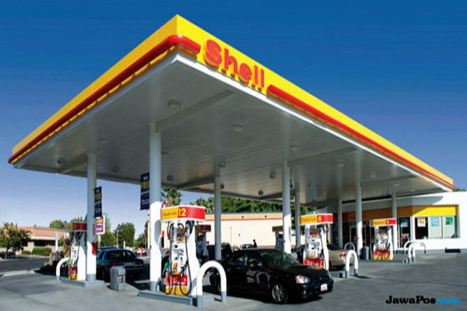 Total dan Shell Naikan Harga BBM Non Subsidi, Segini Kenaikannya