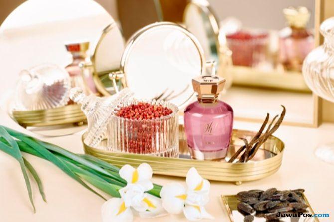 parfum wanita terbaru, parfum Oh the origin,