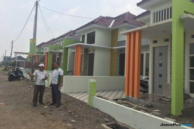 Triwulan II-2018, Harga Properti Residensial Melambat