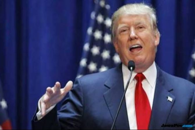 Trump Bakal Kenakan Tarif Impor USD 267 M Produk Tiongkok