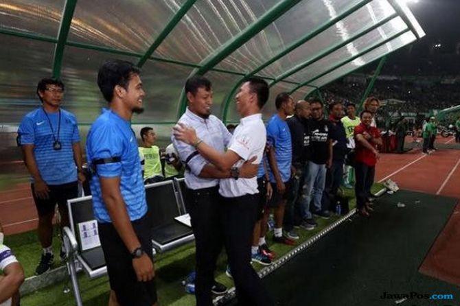 Bejo Sugiantoro, Liga 1 2018, Persebaya Surabaya