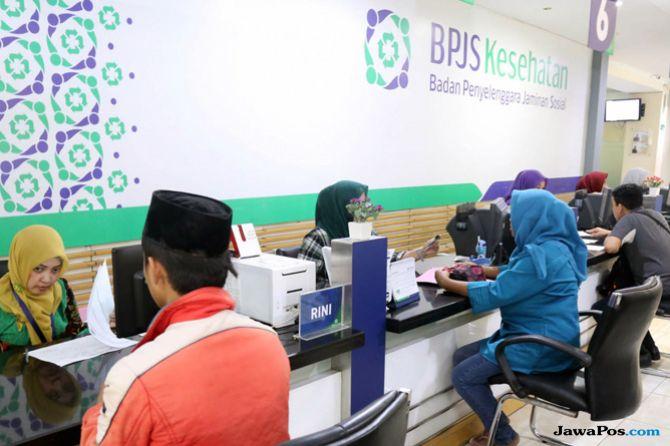 Tunggakan Iuran BPJS Rp 120 M, Didominasi Peserta Kelas Tiga