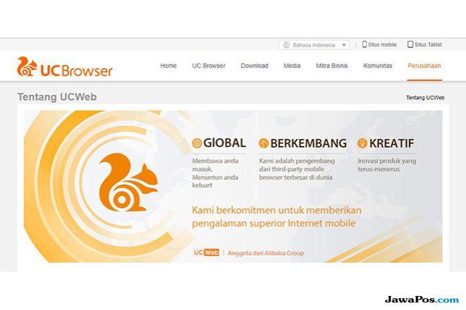 UC News Tak Layani Penulis Clickbait