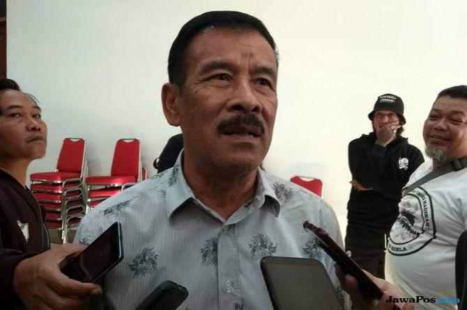 Umuh Muchtar, Persib Bandung, Arema FC, Wasit, Liga 1 2018