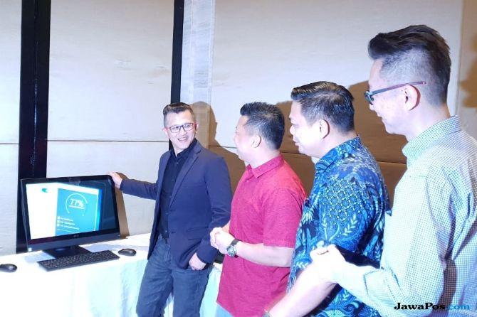 Update Teknologi, Adakom Gelar Gathering Mitra LKPP se-Indonesia