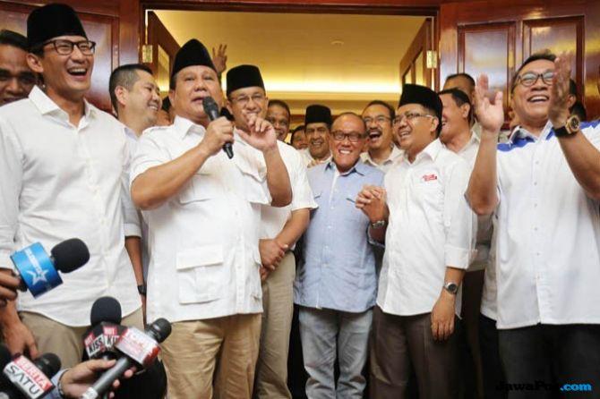 Sandiaga Uno Prabowo