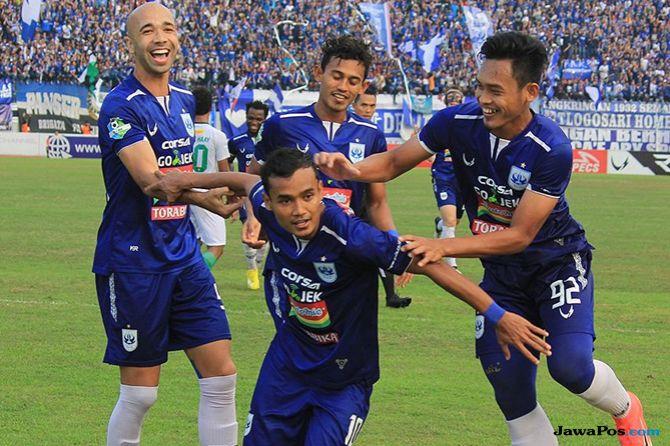 Usai Pecah Rekor Penonton Kandang, Tiket PSIS vs Persib Ditambah