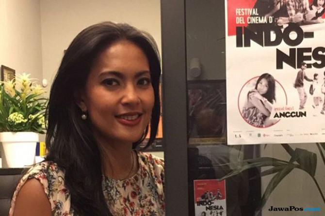 Usia Dekati 40 Tahun, Lola Amaria Sebut Orang Tuanya Sudah Bosan