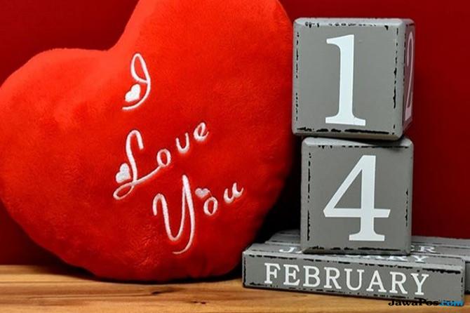 Valentine: Seks Bebas, Kondom, dan Ancaman HIV AIDS?