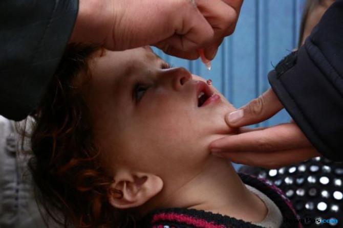 Venezuela Kembali Terancam Diserang Wabah Polio