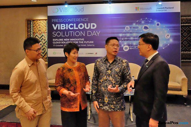 ViBiCloud