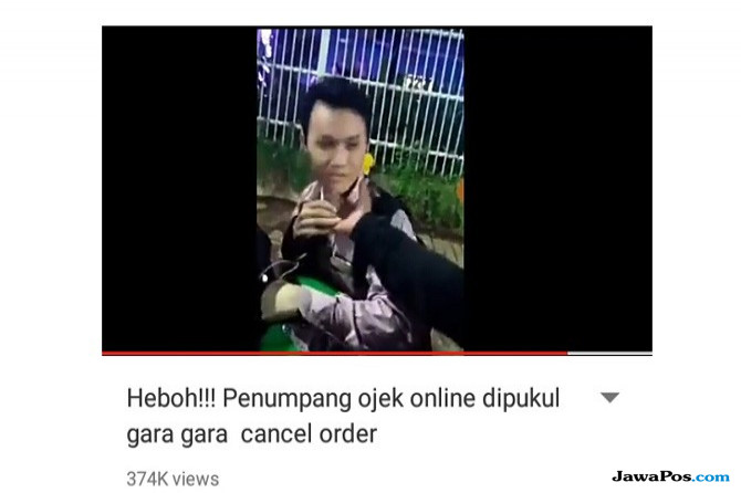 foodora how to cancel order