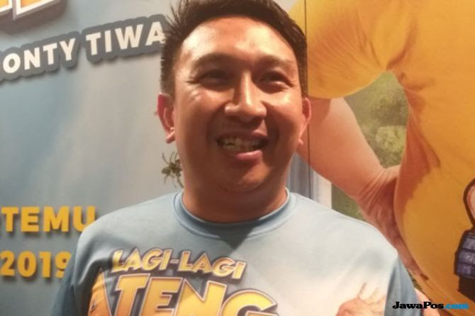 Viralkan Polisi Calo Tiket, Augie Fantinus Ditetapkan Jadi Tersangka