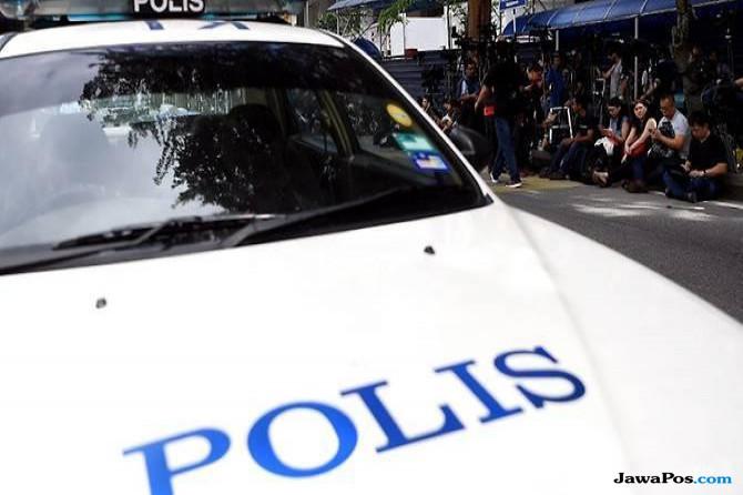 Waduh, 153 WNI Tertangkap di Panti Pijat di Malaysia
