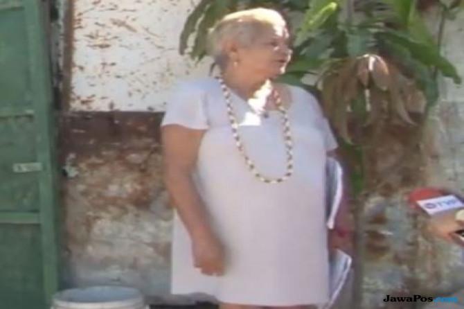 Waduh, Perempuan 70 Tahun Ini Mengaku Hamil 6 Bulan