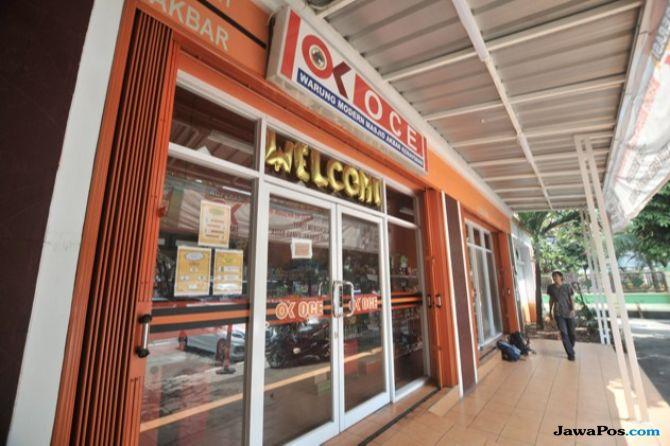 Wah, DPRD DKI Sebut OK OCE Habiskan Rp 10 Miliar Untuk Hal Sepele