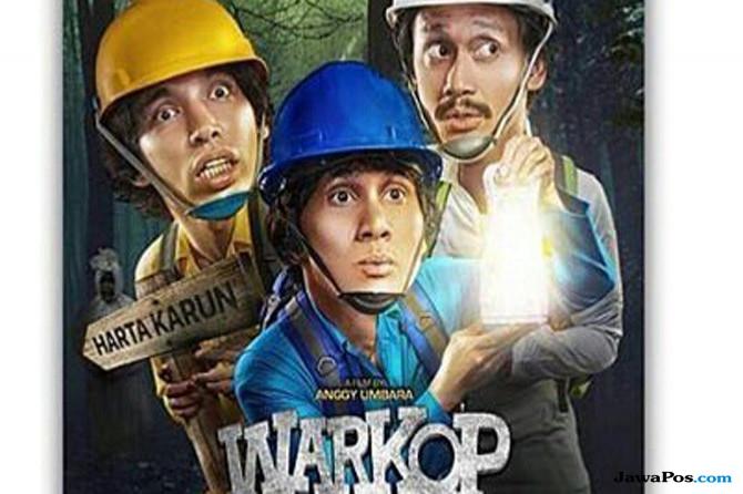 Warkop Dki Reborn Jangkrik Boss Part 1 Download - Info Akurat