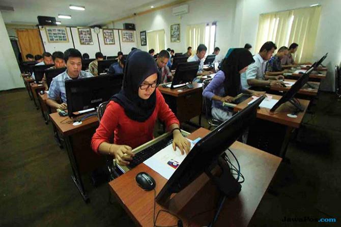 Website Sempat Down, Pendaftaran Online CPNS Tahap II Dibuka Hari Ini