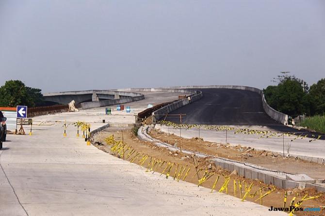 WIKA Beton Ditunjuk Garap Jalan Tol Layang Pertama di Makassar
