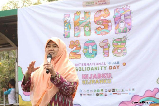 Aktivis Hijab