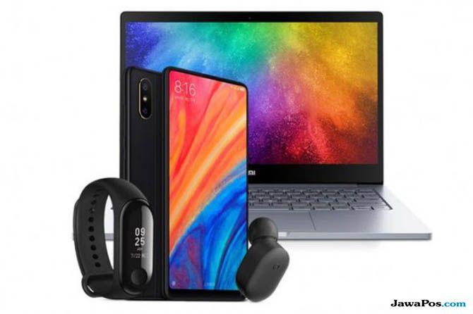 Xiaomi sindir apple, xiaomi nyinyir apple, Xiaomi XR