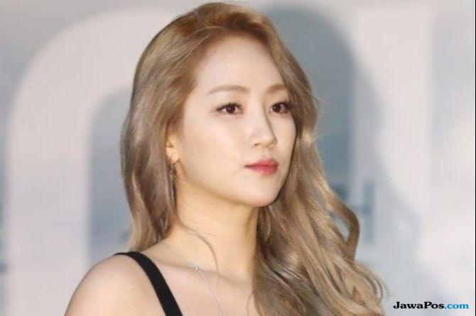 Yeeun Eks 'Wonder Girl' Terbukti Tak Terlibat Kasus Penipuan Ayahnya