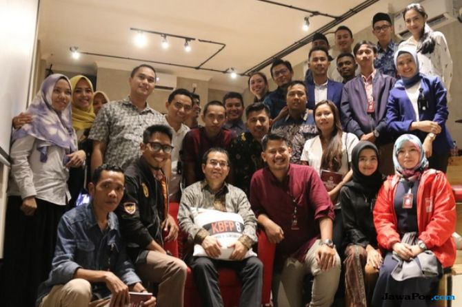 Yudi Latif: Pemimpin Muda Harus Laksanakan Pancasila