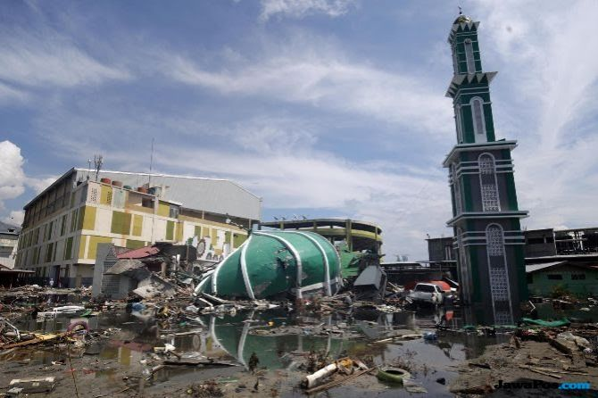 Yuk Sisihkan Rp 25.000 untuk Donasi Palu dan Donggala!