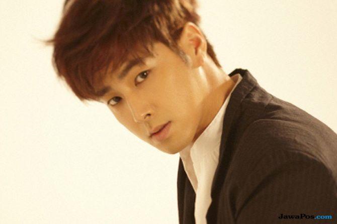 Yunho TVXQ Jadi Sumber Kekuatan Warga Korea yang Kesulitan