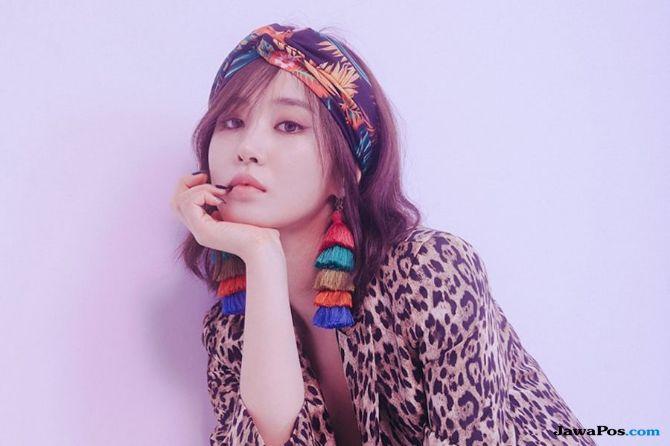 Yuri Sebut Kaki Tiffany Tak Bisa Dikalahkan Member SNSD Manapun