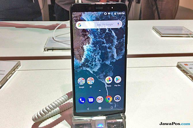 xiaomi, Mi A2, Xiaomi Mi A2