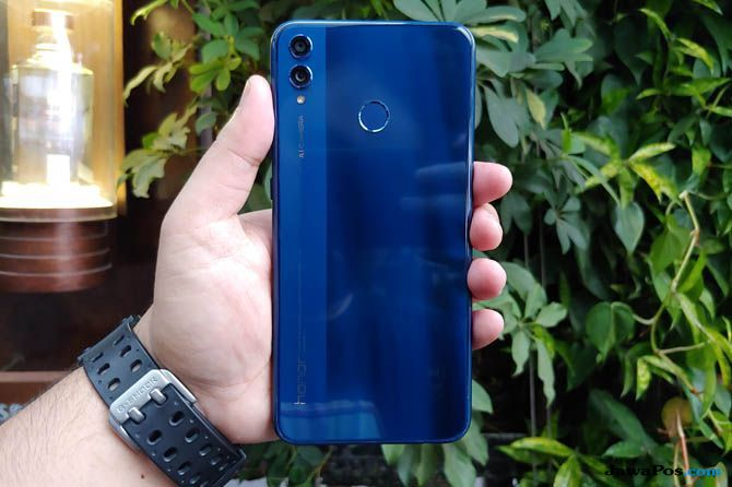Honor 8X, Honor 8X Indonesia, Honor 8X harga