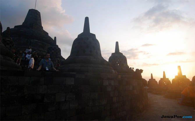 Tak Patut Dilewatkan, Berikut 10 Destinasi Wisata Menarik di Jogja