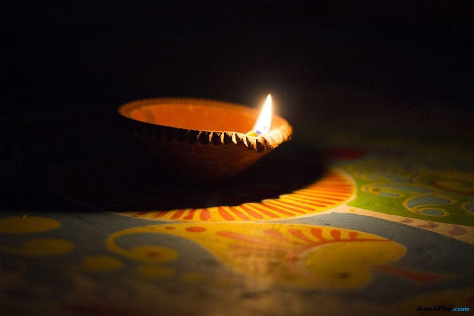 7 Anggota Keluarga di India Ditemukan Tewas Tergantung
