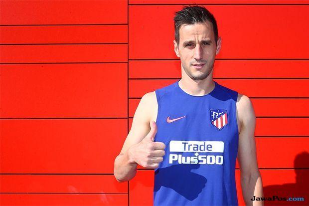 bursa transfer pemain, AC Milan, Atletico Madrid, NIkola Kalinic