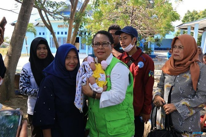 Ada PotensiKekerasan Seksual Anak, Menteri PPPA: Jangan Takut Lapor