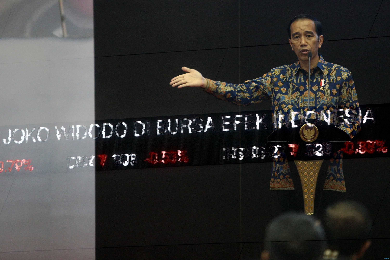 Ajak Keluarga Ke Eropa, Istana Pastikan Jokowi Tak Gunakan Uang Negara