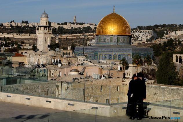 Kota Suci Yerusalem