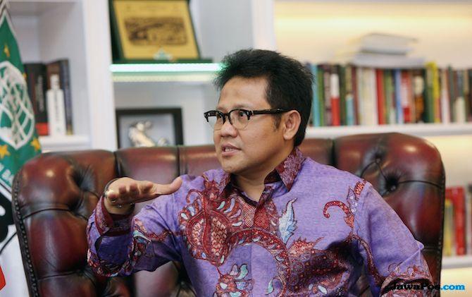 Muhaimin Iskandar,  cak imin