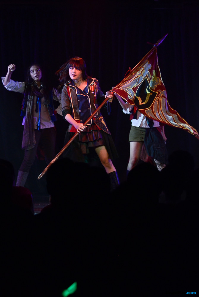 Alasan Kinal Pilih Jeanne d'Arc Jadi Tema Event Kelulusan dari JKT48