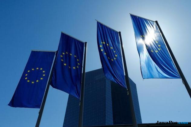 Alhamdulillah, Komisi Eropa Hapus Larangan Terbang Maskapai Indonesia